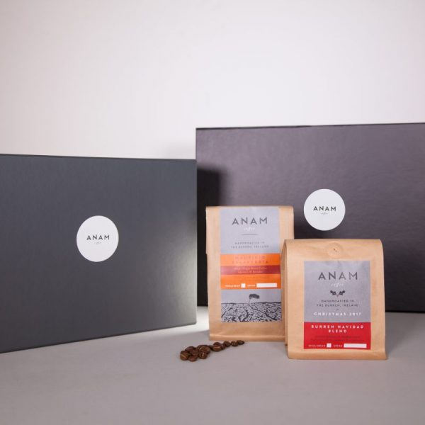 ANAM GIFT BOXES