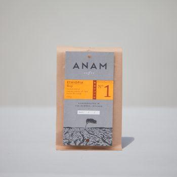 ANAM ETHIOPIA
