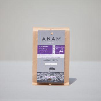 ANAM HONDURAS
