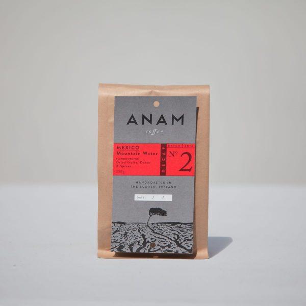 ANAM MEXICO