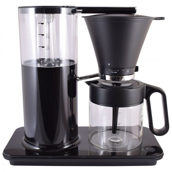 Wilfa Classic Plus Brewer 4